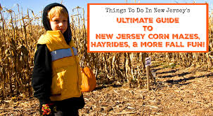 Pumpkin Picking South Nj by The Ultimate Guide To New Jersey Corn Mazes Hayrides U0026 More Fall