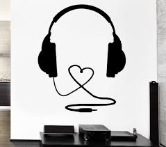 Bedroom Songs by Aliexpress Com Buy 2015 Music Stylist Vinyl Wall Decal