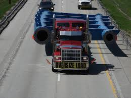 100 Truck Parts Chicago IDOT On Twitter BRIDGE PARTS HEADING TO CHICAGO A Super Load