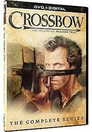 Robert Forester Harry Carey Jr Johnny Crawford Will Lyman Jeremy Clyde Nick Brimble David Barry Gray Hans Meyer Et Al 6 Disc DVD NR 1987