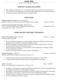 Free Military To Civilian Resume Builder With For
