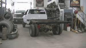 100 Build Your Dodge Truck 2001 Ram Cummins Flatbed 020913 YouTube