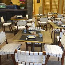 China Weaving Style White Restaurant Wooden Table And Chair (SP ... Empty Table Chair Restaurant Boost Color Stock Photo Edit Now Ding Set For Dinner Room Small Cherry Style Contemporary Fniture Kids And Cafe Bistro Tables Chairs Droughtrelieforg Modern Industrial Bar Stools Rustic And Flash 36inch Round With Four Products Vector Table Chair Two Flat Icon Isolated Fniture Side Stool Supply Discount Find More For Sale At Up To 90 Coffee Terrace With Classic Shop Blur