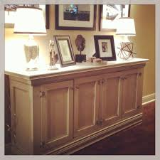 InteriorBuy Buffet Cabinet Console Table Living Room Buffets And Sideboards Dining
