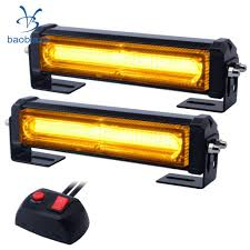 Car Tow Truck Van Vehicle Led Strobe Light Bar Linear Grille 16w 2 ... China White Amber Strobe Lighting Tow Truck Offroad 22inch Curved 24v Flashing Light Bar Beacon Recovery Daf Scania 12 Wolo Emergency Warning Light Bars Halogen Strobe Led Cirion 42 1080mm Car Emergency 80 Led Lights For Trucks Httpscartclubus Pinterest Buy Xprite 18 Warning Traffic Advisor Vehicle Truckemergency Doublesided Whelen Eeering Automotive 1214v 4w 4leds Hazard