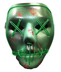 The Purge Halloween Mask Ebay by And Children Masks And Fancy Dress Accessories For Sale