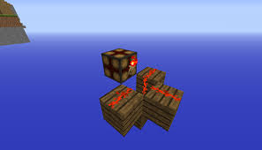 Redstone Lamp Minecraft 18 by Minecraft Redstone Torch On A Block Doesn U0027t Switch On The Block