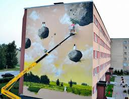 Creative Street Art 41