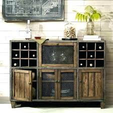 Farmhouse Buffet Hutch Dining Room Servers Sideboards Rustic And Buffets Furniture Diy