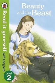 Beauty And The Beast By Ladybird Books