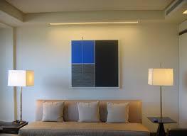 recessed wall slot 01 modern lighting