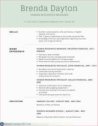 Example Resume For Students Resumes Dummies Fresh New Sample Best Cover
