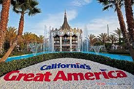 Californias Great America Halloween Haunt 2015 by California U0027s Great America 2015 Gold Season Pass Costco