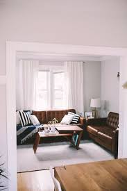 Brown Couch Living Room Wall Colors by 64 Best Living Room Inspiration Images On Pinterest Travel Shoes