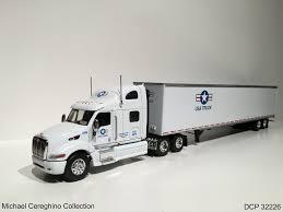 100 Usa Truck Diecast Replica Of USA Peterbilt 387 DCP 32226 Flickr