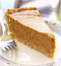 Libbys Pumpkin Pie Mix Ingredients List by Ask Alisa Do You Have A Good Pumpkin Pie Recipe That Is Milk Free