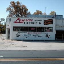 Lawrow Electric & Plumbing Supply Hardware Stores 310 S Egg