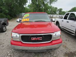2002 GMC NEW SIERRA 1500 Truck Kansas City MO - Adams Auto Sales Car Lots In Kansas City Best Of Used Vehicles For Sale Lawrence The Volkswagen Golf And R Olathe Ks 2005 Freightliner Fld12064tclassic Sale In City Mo By 2002 Fld13264tclassic Xl Box Trucks For Cars Auto Exchange 50 Pickup Truck Savings From 3559 Merriam Hawk Automotive Transwest Trailer Rv Of 1999 Emergency One Pumper Fire Truck Item Dd7846 Sold A 2016 Freightliner Scadia 125 Evolution Sleeper For Sale 10867