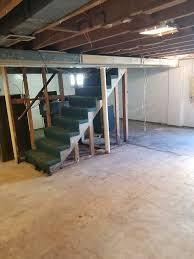 Towson MD Basement Waterproofing Contractor Mold Removal Towson