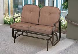 Patio Bench Cushions Walmart by Mainstays Wentworth Cushions Walmart Replacement Cushions