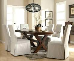 Full Size Of Dining Chair Slipcovers Short Fascinating Idea With The Room Slip Covers Th Large