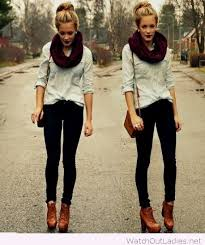 Fashion For Cute Winter Dress Outfits Tumblr Watch Out Ladies