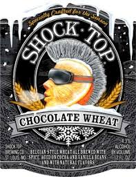 Shock Top Pumpkin Wheat by Shock Top Brewing Co St Louis Missouri 63118 Beer Syndicate