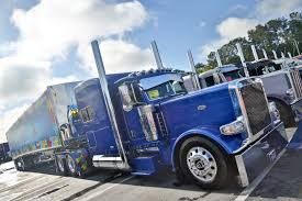 Top Working Show Truck Honors Go To OOIDA Members At Wildwood: Land ...