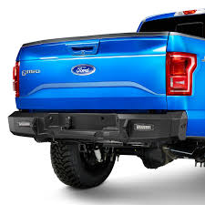 Westin® - Ford F-150 2015 HDX™ Full Width Rear HD Bumper Westin Ultimate Led Bull Bar 322450l Tuff Truck Parts The Platinum Series Oval Nerf Bars Side Steps Outlaw Rear Bumper 5881045 Titan Equipment And 6 Premier Step Thrasher Cab Length Running Boards 2881055 5781025 Hlr Rack Hdx Full Width Front Winch Hd With Hoop Automotive Makes A 2500 Matching Challenge For Mount Grille Guard Mobile Living Suv 52018 F150 Black 5793835