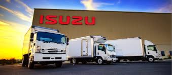 100 Commercial Truck And Trailer About Isuzu Of America