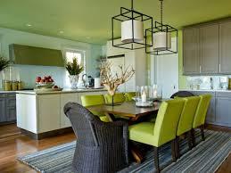 mit der farbe grün einrichten die frische greenery