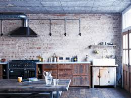 100 Interior Of Homes Why Is Everyone So Obsessed With Exposed Bricks In Their