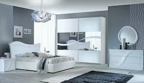 schlafzimmer set mabel in weiß ohne lattenrost 7 zonen