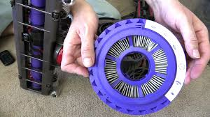 Dyson Dc65 Multi Floor Manual by Dyson Vacuum Dc65 How To Fix It When It Youtube