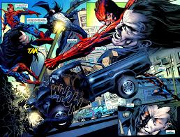 Knock Three Times On The Ceiling by Respect Peter Parker The Amazing Spider Man Marvel Earth 616