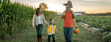 Pumpkin Patches In Milton Wv by Family Fun Visit Hershey Harrisburg