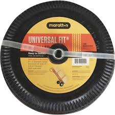 Marathon Universal Fit Hand Truck Tire - 20210 - Do It Best Flatfree Hand Truck Tires Dolly Wheels Northern Tool Equipment Farm Ranch 13 In Pneumatic Tire 4packfr1035 The Home Depot Amazoncom Marathon 2802504 Flat Free Utility Top 5 Best Convertible Trucks 2018 Reviews And 2pk 10 Noflat 207549 Carts Dollies At Inch Wheel Assembly Cafree Universal 00210 Do It Best Wheelbarrow Roofing 4 Set Steel Air Wagon Ebay Replacement Parts