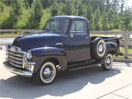 1954 GMC Pickup For Sale | ClassicCars.com | CC-1040113 The Classic 1954 Chevy Truck The Picture Speaks For It Self Chevrolet Advance Design Wikipedia 10 Vintage Pickups Under 12000 Drive Tci Eeering 51959 Suspension 4link Leaf Rare 5window 1953 Gmc Vintage Truck Sale Sale Classiccarscom Cc968187 Trucks Of 40s Customer Cars And Pickup Classics On Autotrader 1949 Chevy Related Pictures Pick Up Custom 78796 Mcg