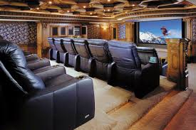 Basement Home Theater Design With Cozy Seating And Mini Bar Idea ... The Seattle Craftsman Basement Home Theater Thread Avs Forum Awesome Ideas Youtube Interior Cute Modern Design For With Grey 5 15 Cinema Room Theatre Great As Wells Latest Dilemma Flatscreen Or Projector Help Designing First Cool Masters Diy Pinterest