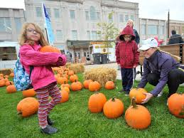 Central Wisconsin Pumpkin Patches by 29 Things To Do In The Wausau Area This Fall