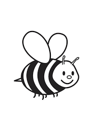 Bee Coloring Pages Picture Gallery For Website