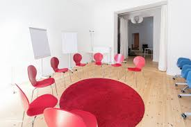 Rent Anton And Luisa - Whole Venue Berlin | Spacebase Wide Shot Of Empty Meeting Room With Round Table And Not Your Average Fxible Working Space Secretlab Omega Softweave Gaming Chair Firmly Comfortable Rent Anton And Luisa Whole Venue Berlin Spacebase Casual Cubicle Area Centrum Shared Office Suite Best Office Chairs For 20 Herman Miller Laz Break Ideas That Wont The Bank Indoor Outdoor Cocoon Chairs For More Comfort Instinct Folding Side Chair Design The Eames Lounge Ottoman Cool Rooms Playgrounds Adults Vitra Plastic