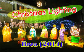 Christmas Tree Lane Altadena Yelp by Eagle Hills Neighborhood Brea Ca Christmas Light 2014 Youtube
