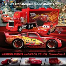 Jual Cars Lightning McQueen And Mack Truck Di Lapak Unixcomart ... Amazoncom Cars Mack Track Challenge Toys Games Disney Pixar 2 2pcs Lightning Mcqueen City Cstruction Truck Applique Design Super Playset The Warehouse Mac Trucks Accsories And Hauler Mcqueen Disney 3 Turbo Lowest Prices Specials Online Makro Cars Mack Truck Simulator Bndscharacters Products Disneypixar Tour Is Back To Bring More Highoctane Fun Big 24 Diecasts Tomica Jual Trending Mainan Rc Container The Truk Mcqueen Transporter