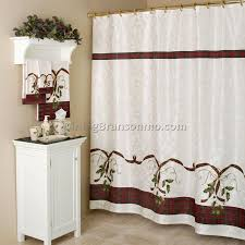 Bed Bath And Beyond Canada Blackout Curtains by Bed Bath And Beyond Shower Curtains Pink Curtains Gallery