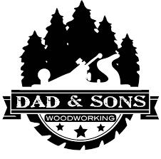 Dad Sons Woodworking By DadandSonsWW On Etsy