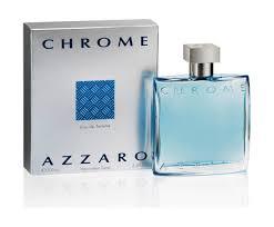 azzaro chrome by azzaro for 100 ml eau de toilette xcite
