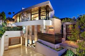 100 California Contemporary Homes Stunning Luxury Modern Custom Home In La Jolla With