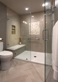 fiberglass shower pan bathroom transitional with