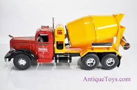 100 Cement Mixer Toy Truck Vintage Fred Thompson Smith Miller Inc Smitty S Limited